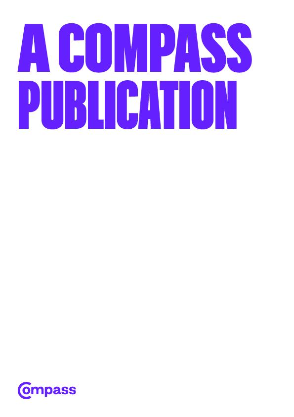 A Compass Publication