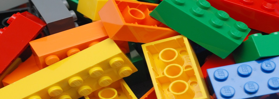 Building Blocks: For a new political economy