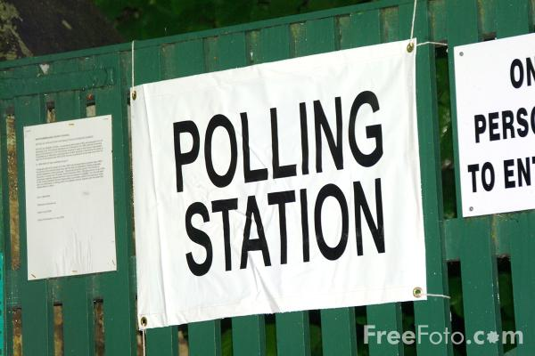 Tactical Voting - Join the discussion