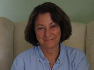 Sue Goss