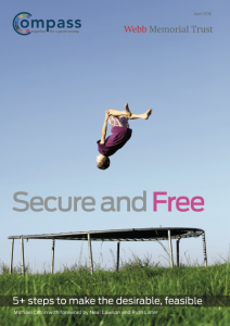 Secure & Free